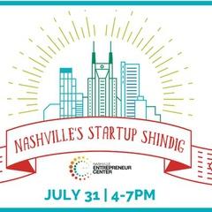 Nashville's Startup Shindig