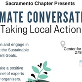 Climate Conversation: Taking Local Action