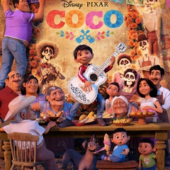 Free Movie in the Park: Coco