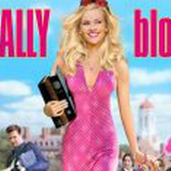 FREE-B: Legally Blonde | Outdoor Movie at Beacon Hill Park