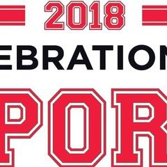 Calgary's Celebration of Sport 2018