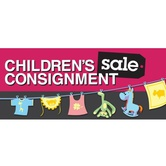 PTO Kids Consignment Sale