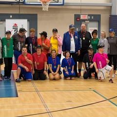 Motionball Marathon of Sport