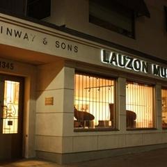 Lauzon Music
