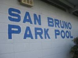 San Bruno Park Pool