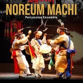 Noreum Machi Korean Percussion Ensemble