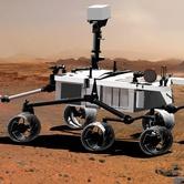 Weekend Family Workshops: Mars Rovers
