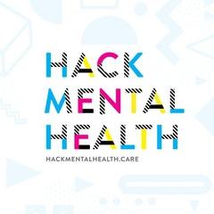 HackMentalHealth 2019 at UCSF