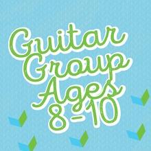 Guitar Group: An introduction to Guitar Playing