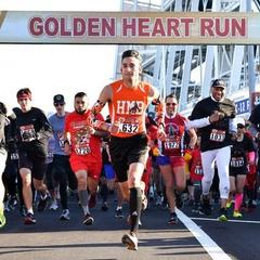 49ers Golden Heart Run