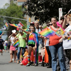Capital Pride Parade & Festival