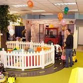 Toddler Gym Playtime at Magnolia CC