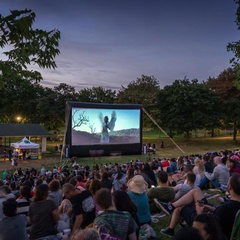 Liberty Village Movies in the Park - Captain Marvel