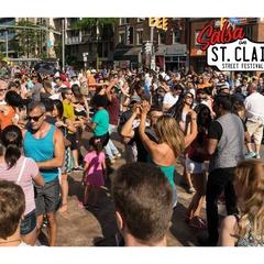TD Salsa on St.Clair