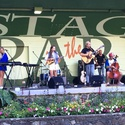 Free Folk Music Evening Series in the Park