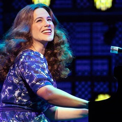 Beautiful – The Carole King Musical: Hit Broadway Bio