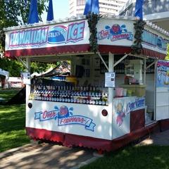 Summer Shave Ice & Ice Cream Spectacular!