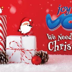 Joy of Vox (JOV) Christmas 2019