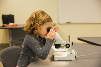 Saturday Science - Drop-in Workshop for Families
