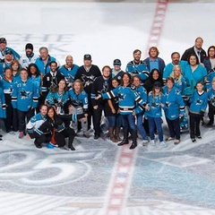 13th Annual Sharks Game and Dinner