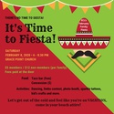 ECL's February Family Fiesta