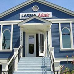 Larsen Music *Permanently Closed*