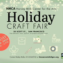 Harvey Milk Holiday Craft Fair 2019