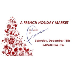 A French Holiday Market