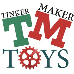 TinkerMaker Toy Store