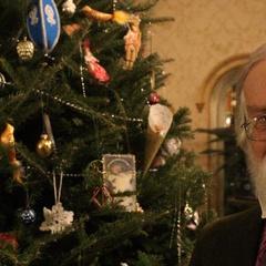 A Christmas Carol with Ron Robinson
