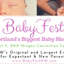 BabyFest! Portland's Biggest Baby Shower
