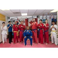 Vancouver Martial Arts