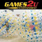 Games2u Winnipeg