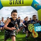 Kids Obstacle Challenge - Nashville, TN