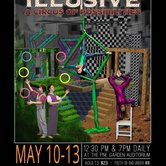 ILLUSIVE - A Circus of Possibilities