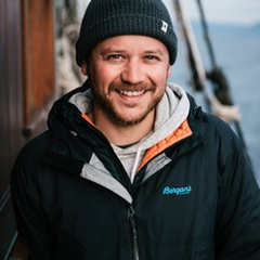 Microplastics in the Vancouver Island Marine Environment