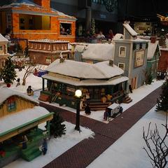 Seattle Center WinterFest
