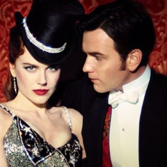Evo Outdoor Cinema Movie Series at Stanley Park: Moulin Rouge!