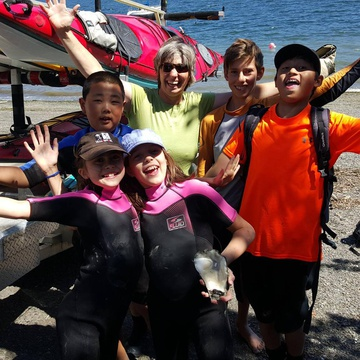 Coastal Bliss Adventures's promotion image