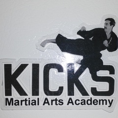KICKS Martial Arts Academy