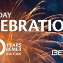 B20 Saturday Celebration - Seattle, WA