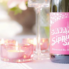 Mesquite Community Theatre presents Savannah Sipping Society