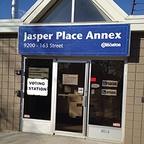 Jasper Place Annex