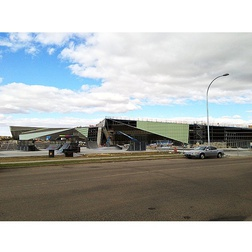 Clareview Arena
