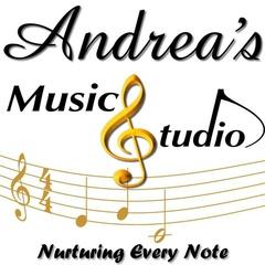 Andrea's Music Studio