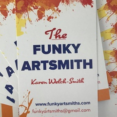 Funky Artsmiths