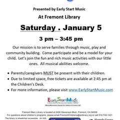 All Upcoming Events Activities For Kids Families In San Jose