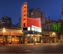 Cineplex Odeon Theatre