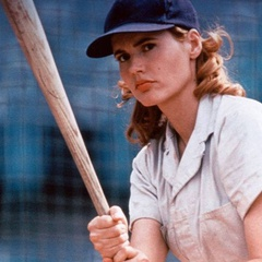 Indoor RobieScope | A League of their Own