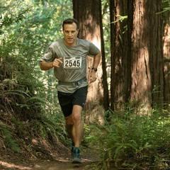 Oakland Redwoods Run
